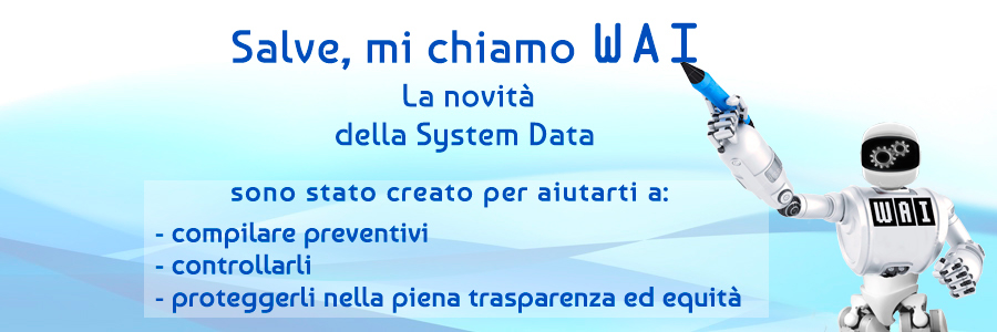 System Data Group